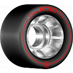 Rollerbones Nitro Wheel 59mm x 97a 8pk Black