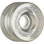 Rollerbones Art Elite Competition Wheels 57mm 103A 8pk Clear