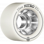 Rollerbones Nitro Wheel 59mm x 97a 8pk White