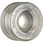 Rollerbones Art Elite Competition Wheels 62mm 103A 8pk Clear