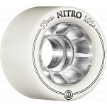 Rollerbones Nitro Wheel 59mm x 101a 8pk White