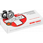 Bones® Swiss Ceramic Bearings 7mm 16 pack
