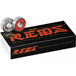 Bones® REDS® Bearings 8mm 16 Pack