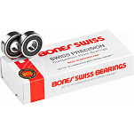 Bones Swiss Bearings 7mm (16 pack)