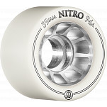 Rollerbones Nitro Wheel 59mm x 94a 8pk White