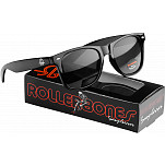 Rollerbones Sunglasses Black