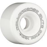 Rollerbones Art Elite Competition Wheels 57mm 103A 8pk White