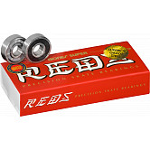 Bones Super REDS Bearings 8mm 16pk