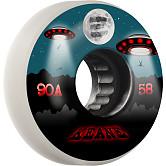 Eulogy Pro Sean Keane Signature Wheel Abduction Aggressive Inline Wheel 58mm x 90A 4pk