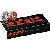 Bones® REDS® Bearings 8mm 16 Pack