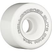 Rollerbones Art Elite Competition Wheels 57mm 101A 8pk White