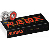 Bones® REDS® bearings 8mm (16 Pack)