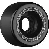 Rollerbones Art Elite Competition Wheels 57mm 103A 8pk Black
