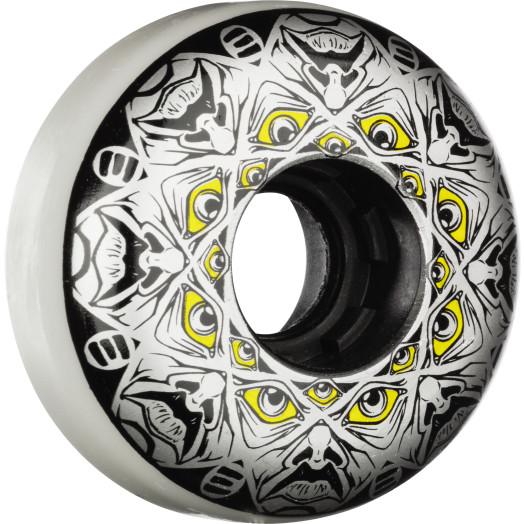 Eulogy Pro Abdiel Colberg Legend Wheel 55mm 90a 4pk