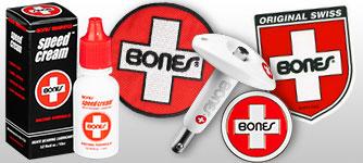 Bones Swiss Accessories
