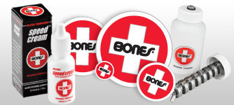 Bones Swiss Accessories