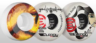 Eulogy Wheels