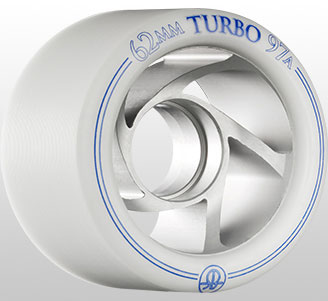 Rollerbones Turbo Wheels