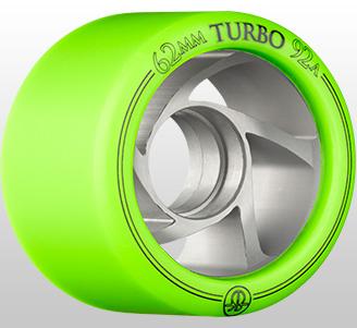 Roller Bones Turbo