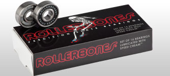Rollerbones Bearings