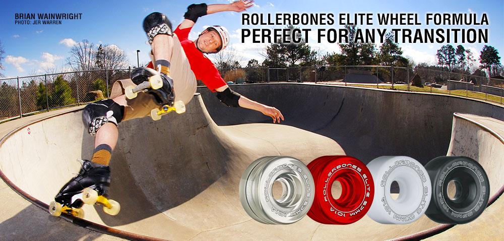 Rollerbones Elites